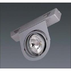 Applique basse tension pour lampe AR111 CE 2001