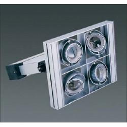 Applique basse tension pour lampes MR16 CE 2201