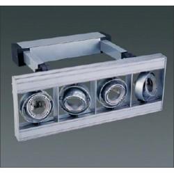 Applique basse tension pour lampes MR16 CE 2202