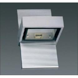Applique halogène IP40 230V /40W CE 5701