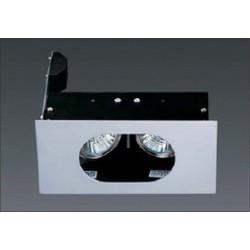 Kit basse tension a encastrer pour lampes MR16 CE 4803