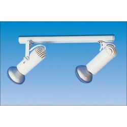 Réglette double projecteurs SF 4905