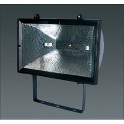 Projecteur ext 1000 W halogène CE 6202