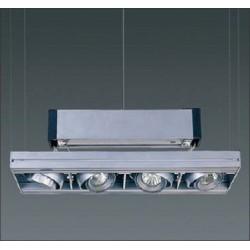 Suspension basse tension pour lampes MR16 CE 1502