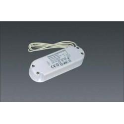 Transformateur électronique 220 / 12V 60VA  ref CE 5201