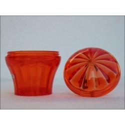 Kit cabochon orange