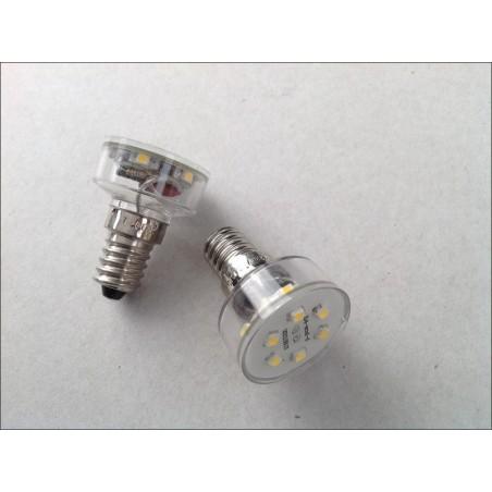 LED E14 0.9W POUR CABOCHON
