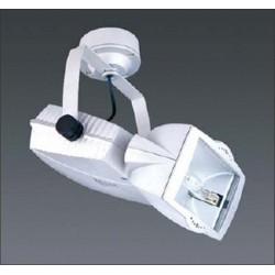 Projecteur 150W a iodure metallique. Sur patère CE 6004