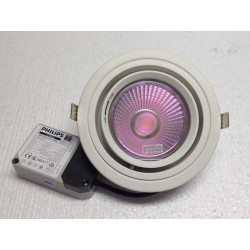 CIRCUSPOT LED 30W ROSE 4