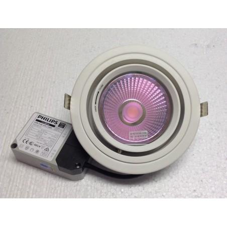 CIRCUSPOT LED 30W ROSE 4