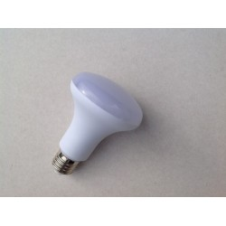 LED R80 10W BLANC CHAUD