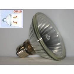 Lampe halogène 75W E27 Diam 95 mm