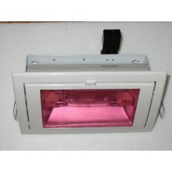 Encastré à iodure métallique Rosée 150W