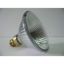 Lampe halogène faisceau normal chaud Diam 125