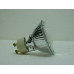 Lampe halogène GU10 50W 230V